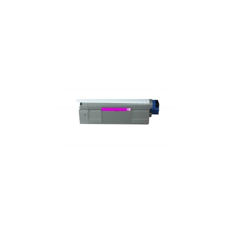 Compativel OKI C5600/5700 (43381906) Magenta