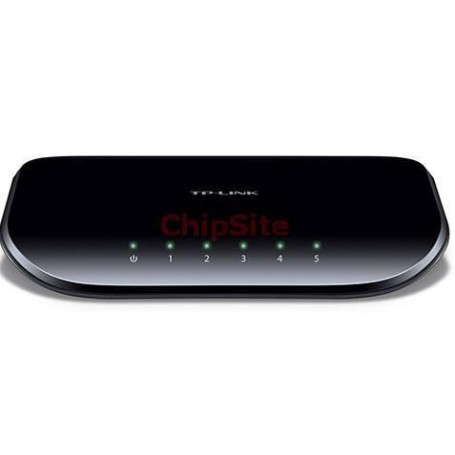 TP-Link Switch 5 portas 10/100/1000 Mbps