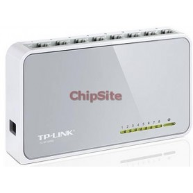 TP-LINK Switch 8 portas 10/100 Mbps