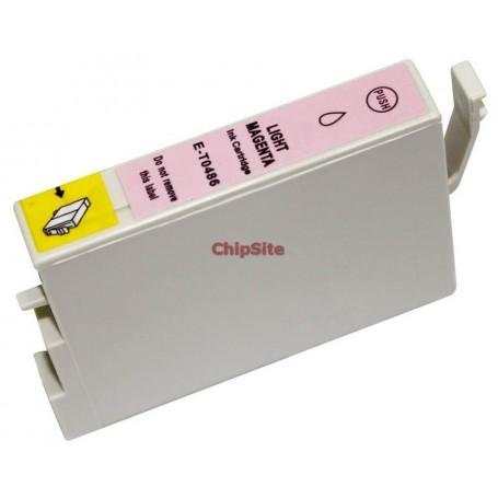 Compativel  Epson  - T0483 Magenta