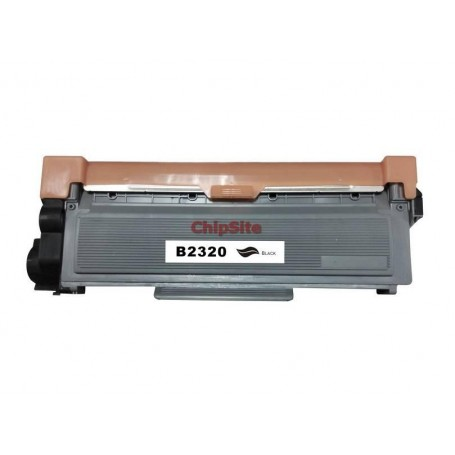 Brother TN2320 Black Toner Compativel