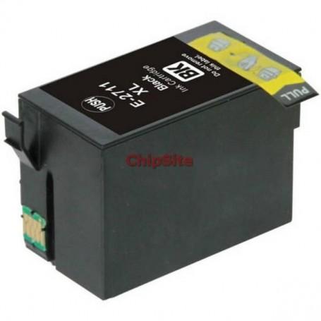Compativel Epson - T2711 (27XL) Black