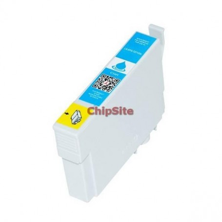 Compativel  Epson  - T2712 (27XL) Cyan