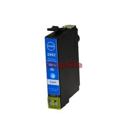 Compativel Epson - T2992/T2982 (29XL) CYAN