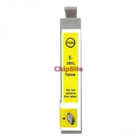 Compativel Epson - T2714 (27XL) Yellow