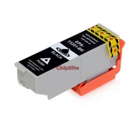Compativel Epson - T3351/T3331 (33XL) Black