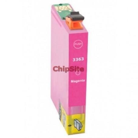 Compativel Epson - T3363/T3343 (33XL) Magenta