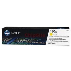 HP Toner 130A Yellow (CF352A)