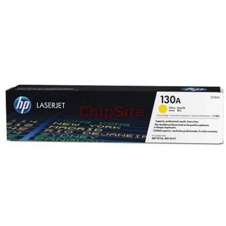 HP 130A Yellow (CF352A)