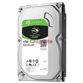 Seagate 1TB Barracuda SATA 6Gb/s