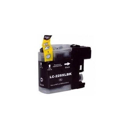 Compativel Brother BI-LC229 XL Black