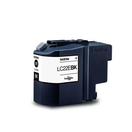 Compativel Brother BI-LC22E XL Black