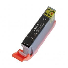 Tinteiro Compativel Canon CLI8 Black 0620B001