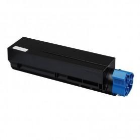 Compativel OKI 44917602 / 44574902 Black