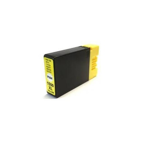 Canon PGI1500XL Yellow 9195B001 Tinteiro Compativel