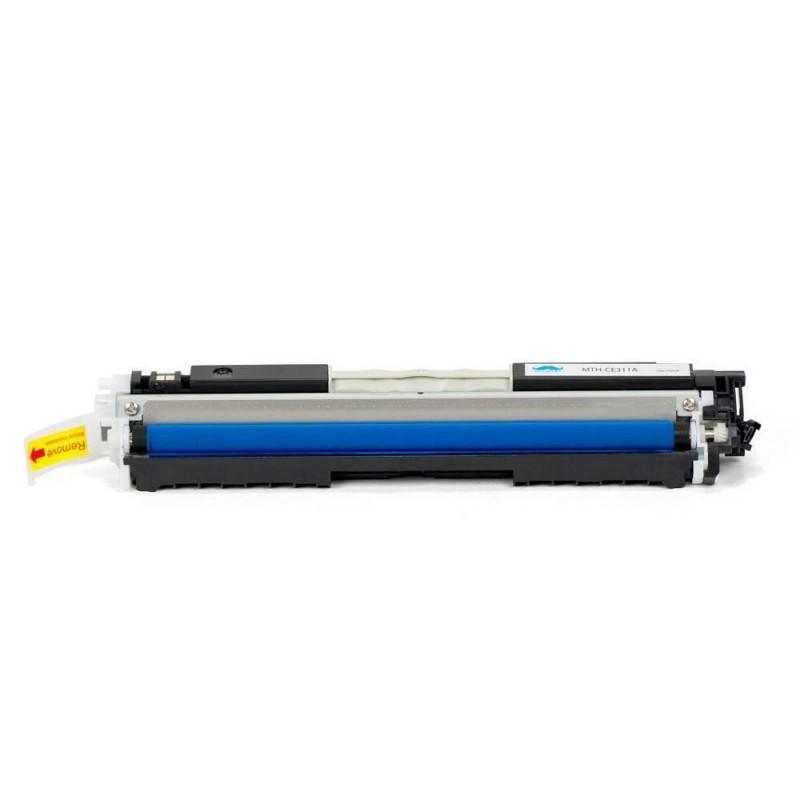 HP 126A Cyan CE311A Toner Compativel