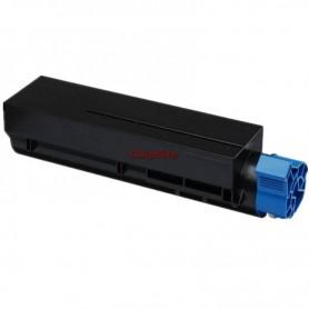 OKI 42127408 Black CC5100 / C5200/ C5400 / C5250 / C5450 / C3100 / C3200 Toner Compativel