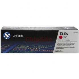 HP 128A Magenta (CE323A)