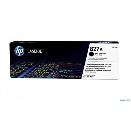HP 827A Black (CF300A)