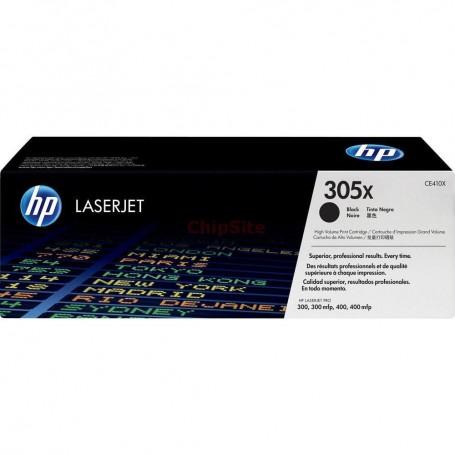 HP 305X Black (CE410X)