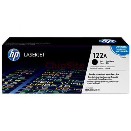 HP 122A Black Print (Q3960A)