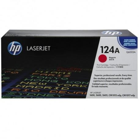 HP Color LaserJet Q6003A Magenta (Q6003A)