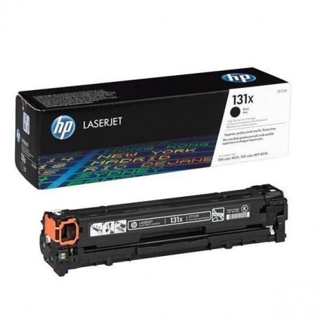 HP 131X Black (CF210X)
