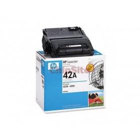 HP 42A Black (Q5942A)