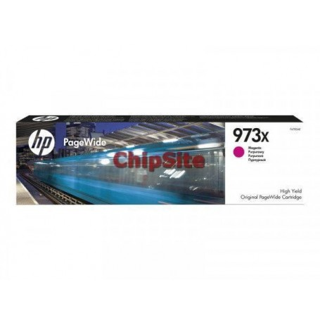 HP 973X High Yield Magenta
