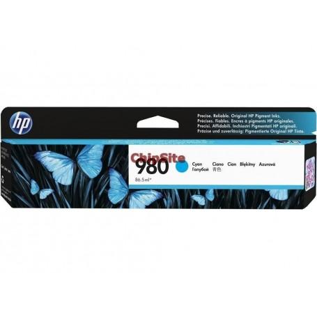 HP 980 Cyan