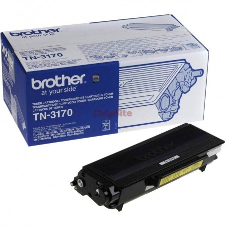 Brother TN3170 Black