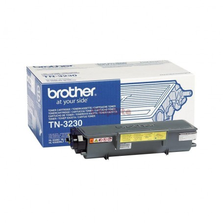 Brother TN3230 Black