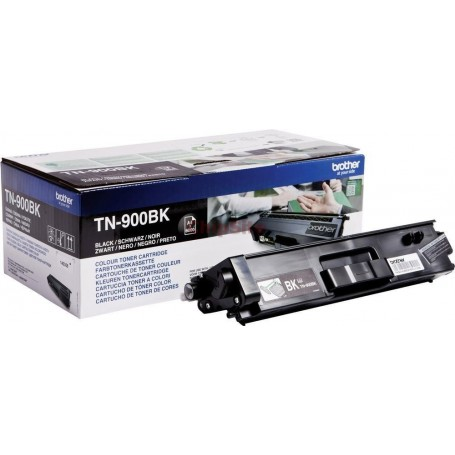 Brother TN900BK Black