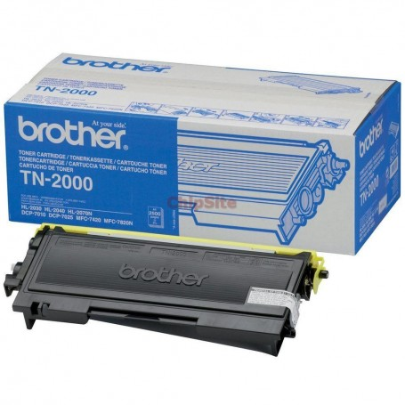 Brother TN2000 Black
