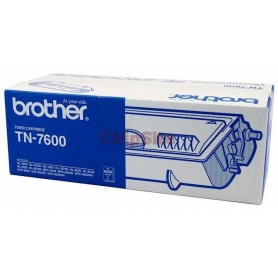 Brother TN7600 Black
