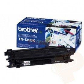Brother TN-135BK Black