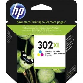 HP 302XL Tri-color
