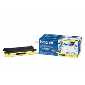 Brother TN130Y Yellow