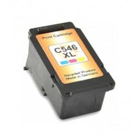 Compativel Canon Tinteiro CI-CL546XL