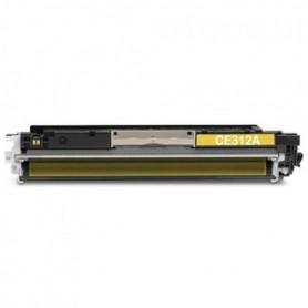 Canon 729Y Yellow 4367B002 Toner Compativel