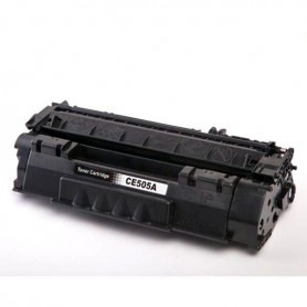 Canon 719 Black 3479B002 Toner Compativel
