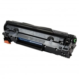 Canon 737 Black 9435B002 Toner Compativel