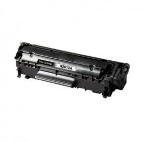 Canon FX10/FX9/703 Black Toner Compativel
