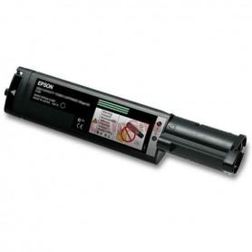 EPSON ACULASER C1100/CX11 Black C13S050190 Toner Compativel