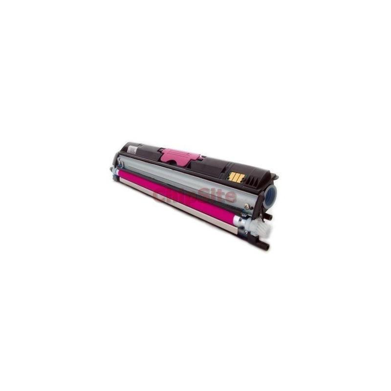EPSON ACULASER C1600/CX16 MAGENTA C13S050555 Toner Compativel