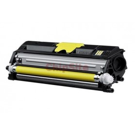EPSON 0554 Yellow C13S050554 Toner Compativel