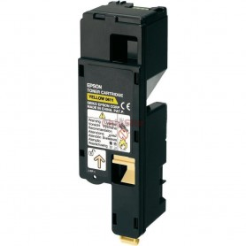 EPSON 0611 Yellow C13S050611 Toner Compativel