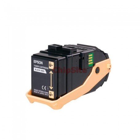 EPSON ACULASER C900/C1900 Yellow C13S050097 Toner Compativel
