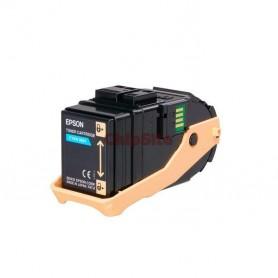 EPSON 0604 Cyan C13S050604 Toner Compativel
