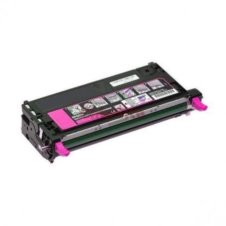 EPSON C2800 Magenta C13S051159 Toner Compativel